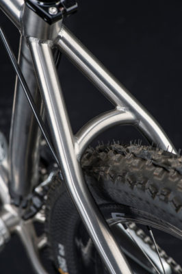 V:29 seatstay bridge