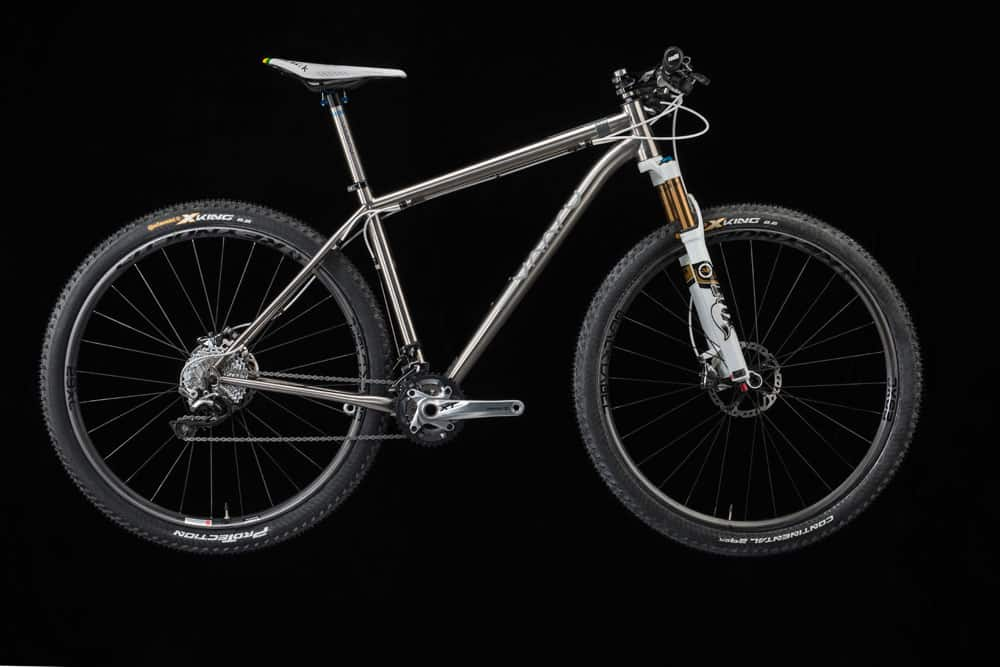 b879a5bacf7d VAARU Cycles V:29 Titanium Mountain Bike