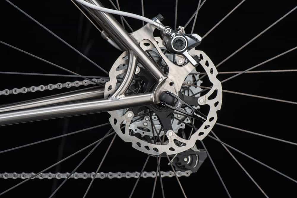 V:29 disc brake