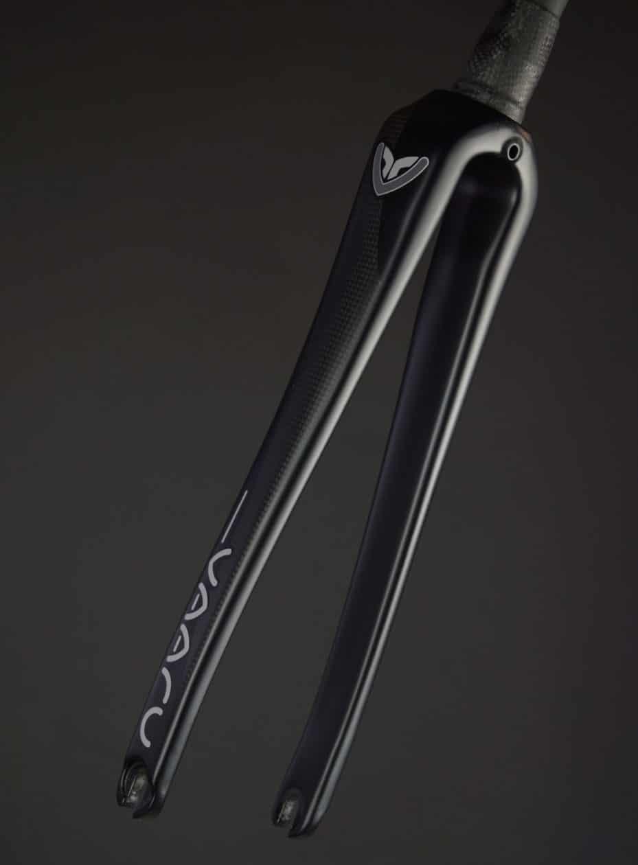 F1 Forks Black