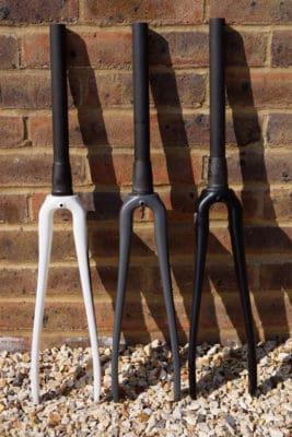F1 Road Forks