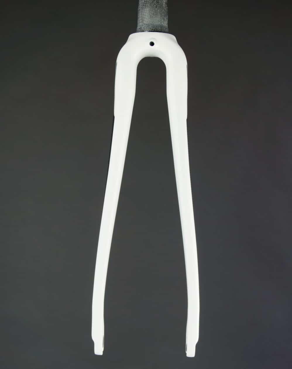 F:1 forks white