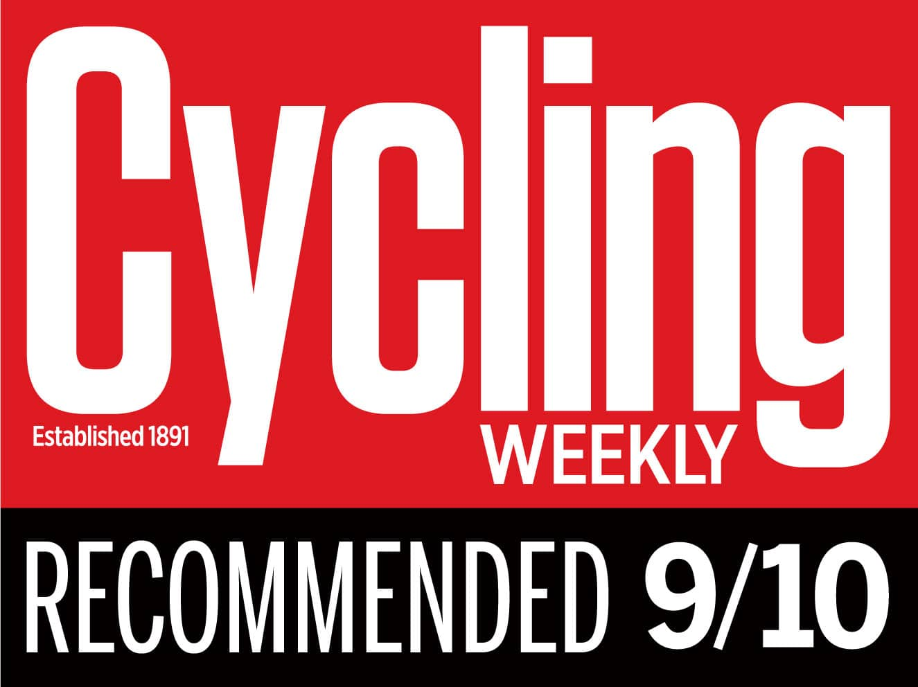 Cycling Weekly Recommended