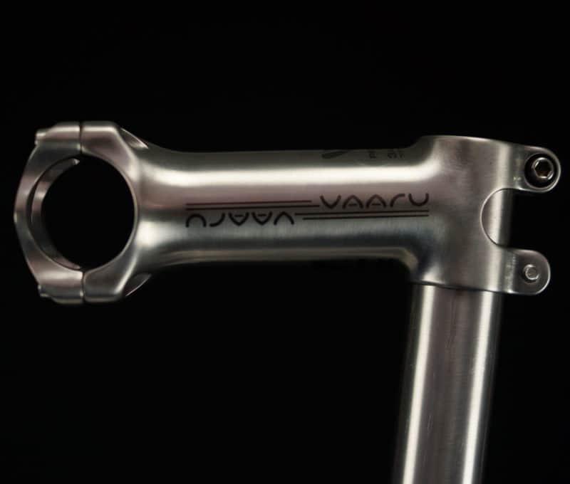 titanium-stem