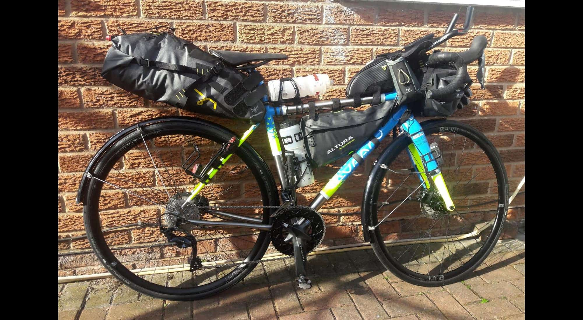 Alaina Beacall Vaaru cycles 16a45a66f981b