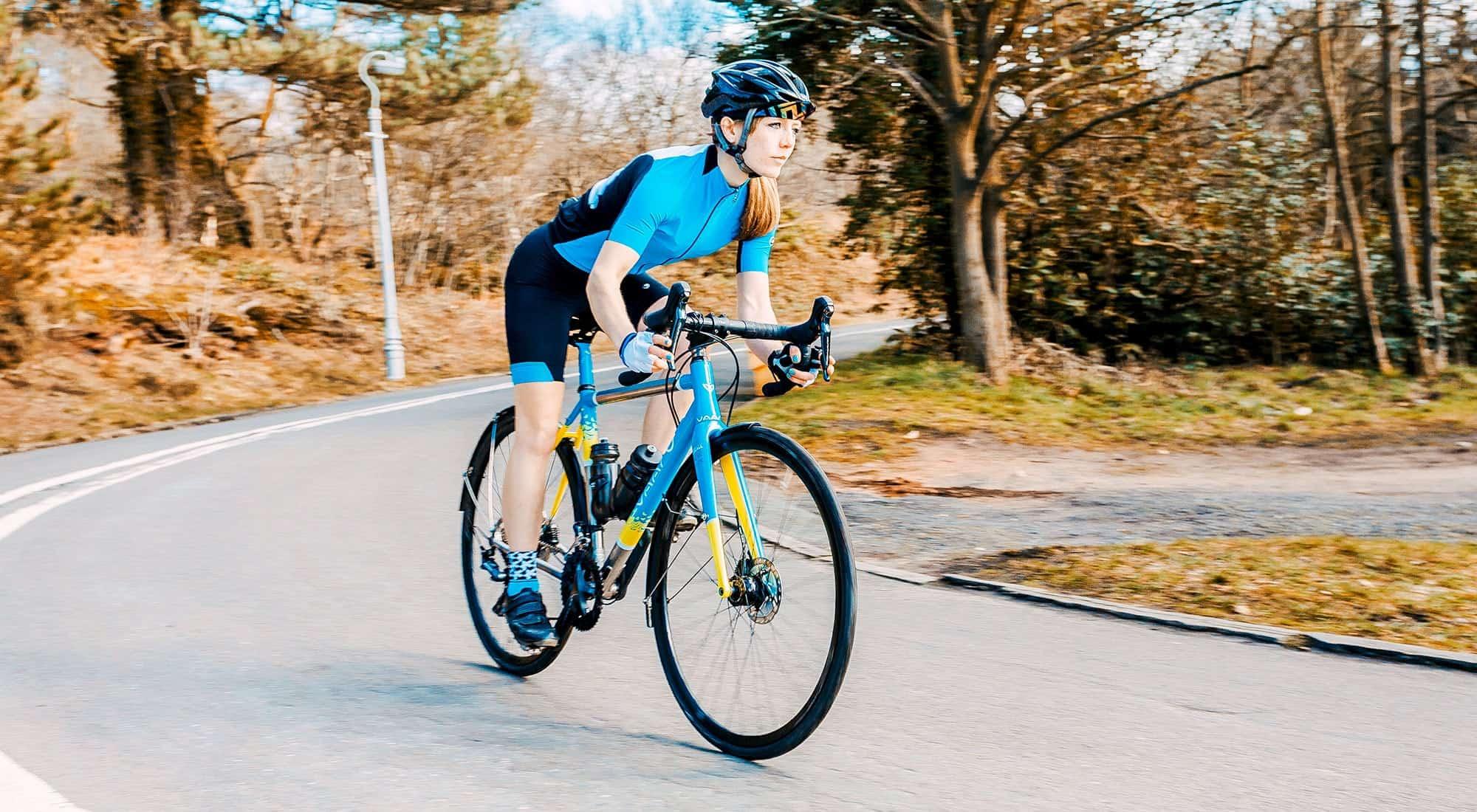 Alaina Beacall Vaaru Cycles Credit Ian Barrar