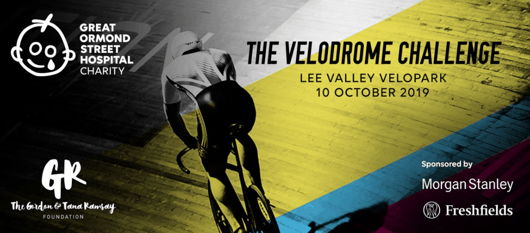 The Velodrome Challenge