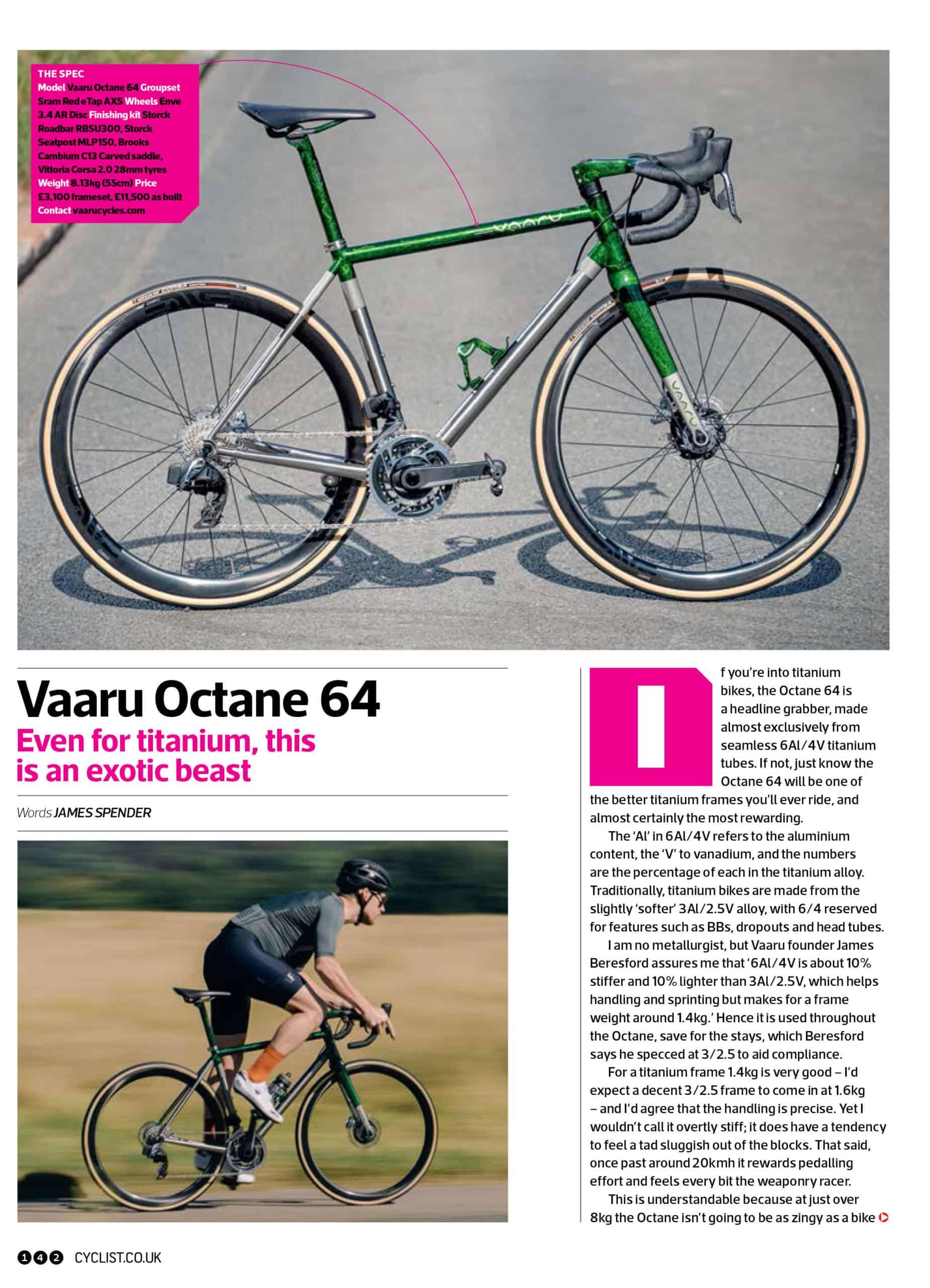 Cycling-Weekly-Dec-2019-Vaaru-Octane-64-Disc-Review-p1a